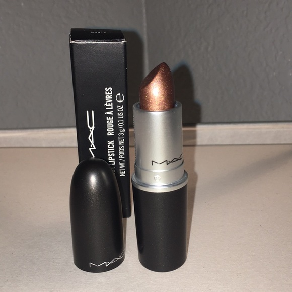 Discontinued Mac Frost Lipstick In Chintz